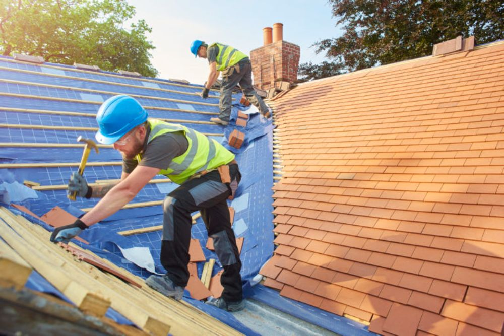 Grapevine TX Best Roofing and Repairs (4)