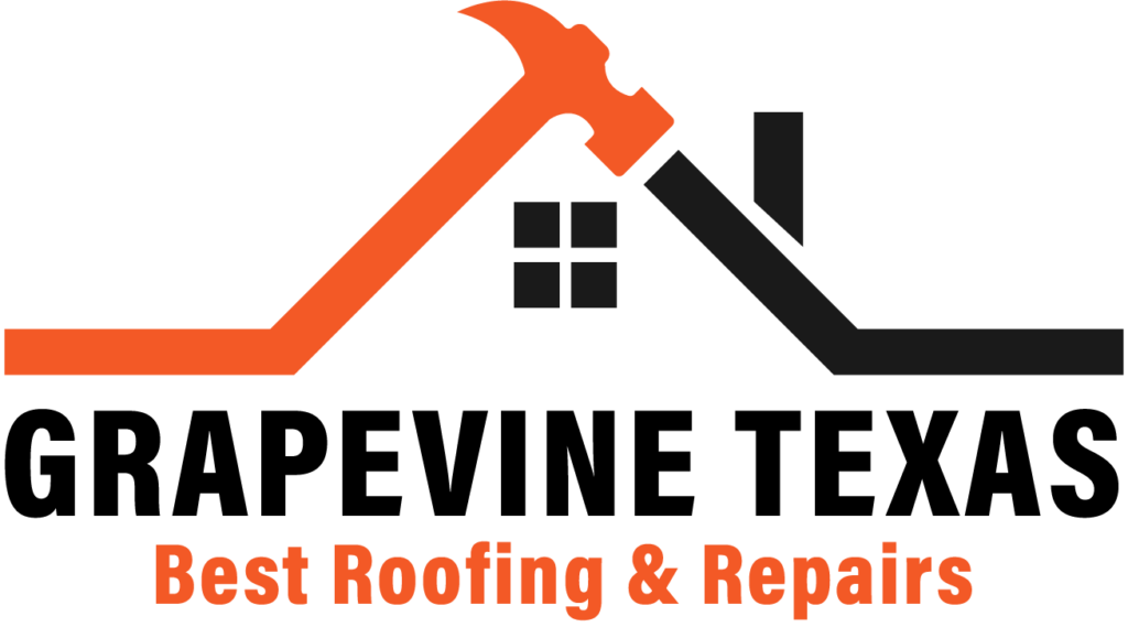 Roofing Installation, Repairs and Replacement in Grapevine TX LOGO